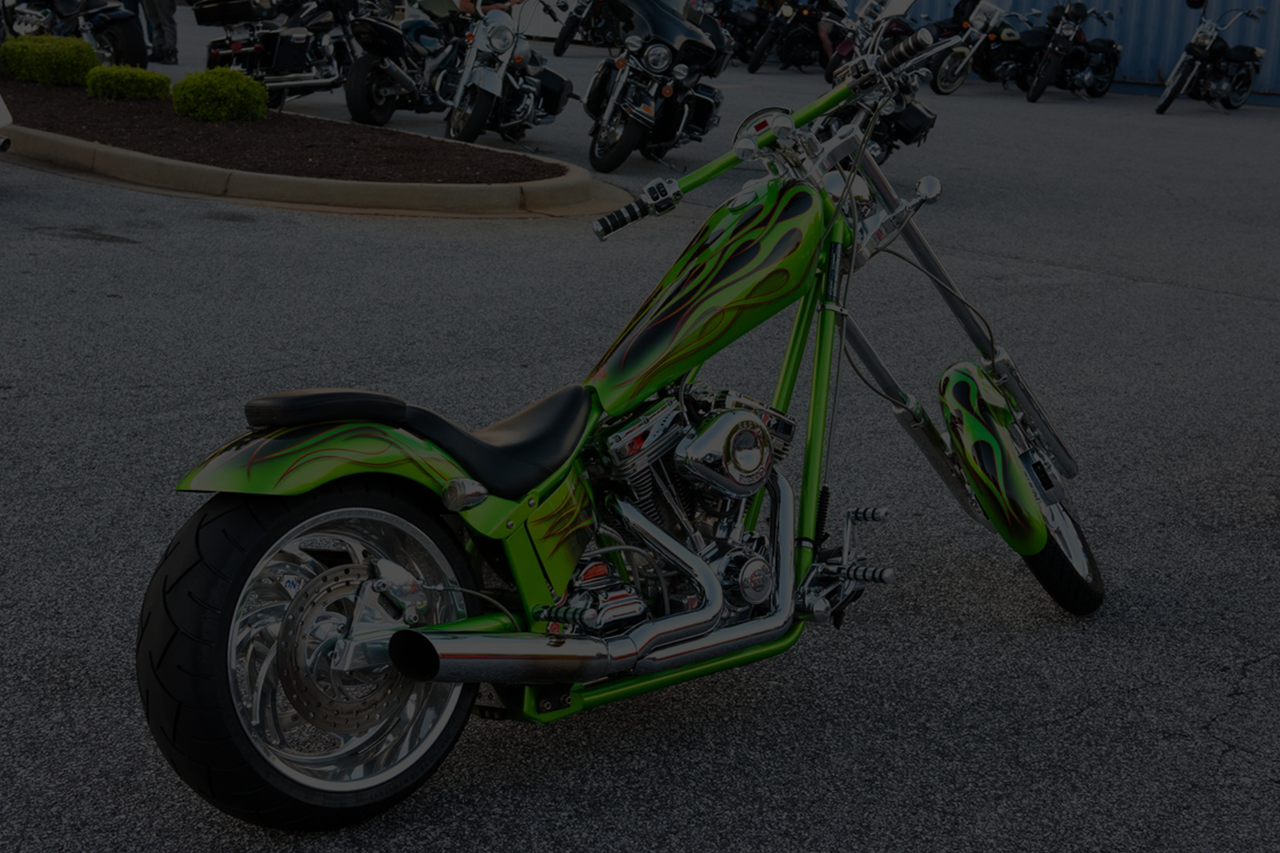 Green-Cruiser-Motorbike